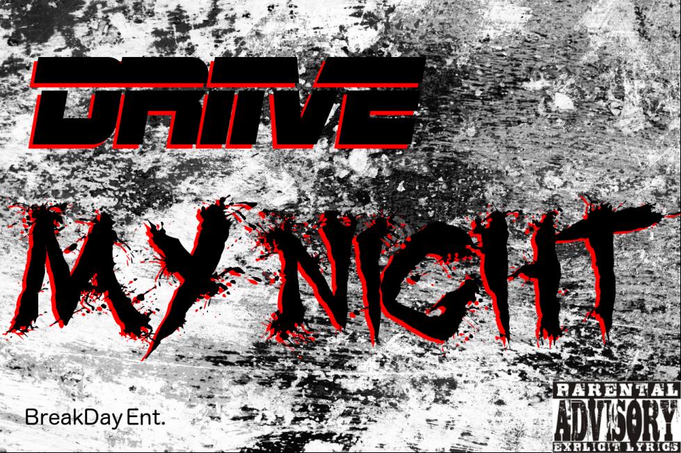 DRiivE - My Night [artwork]